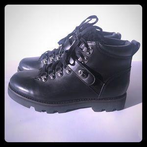 Men's Coach boots
